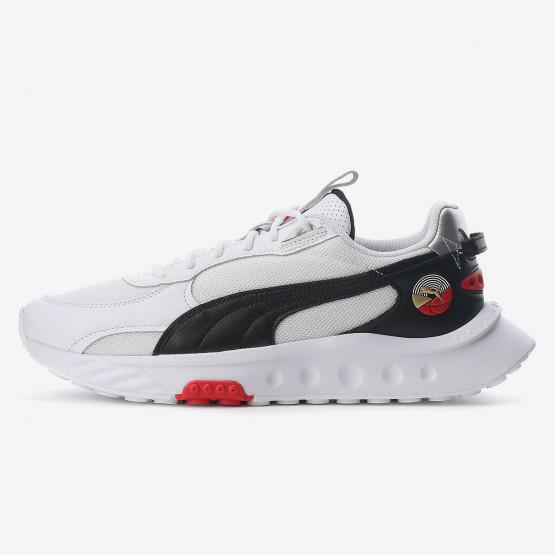 Puma Wild Rider Men's Sneakers