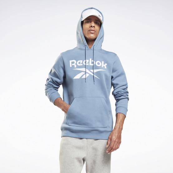 Reebok Sport Identity Fleece Men's Hoodie