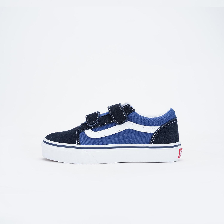 Vans Uy Old Skool V Navy/True Whit (9000085192_54668)