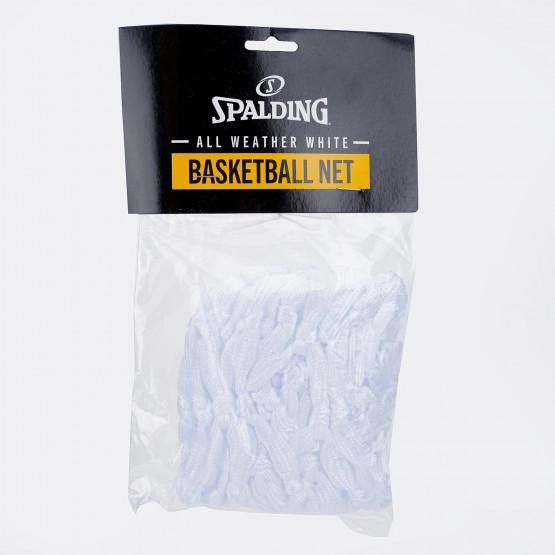 Spalding All Weather Δίχτυ Μπασκέτας