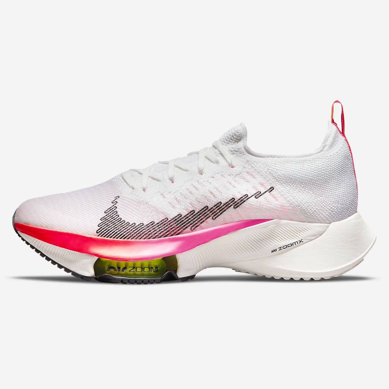 Nike Air Zoom Tempo NEXT% Flyknit Ανδρικά Παπούτσια για Τρέξιμο (9000081840_53383)
