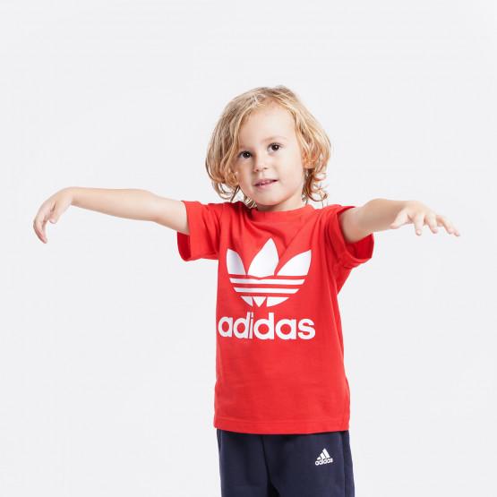 adidas Originals Trefoil Βρεφικό T-Shirt