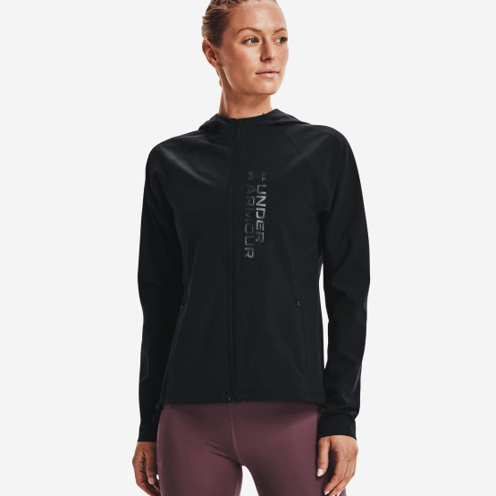 Under Armour Outrun The Storm Women's Jacket