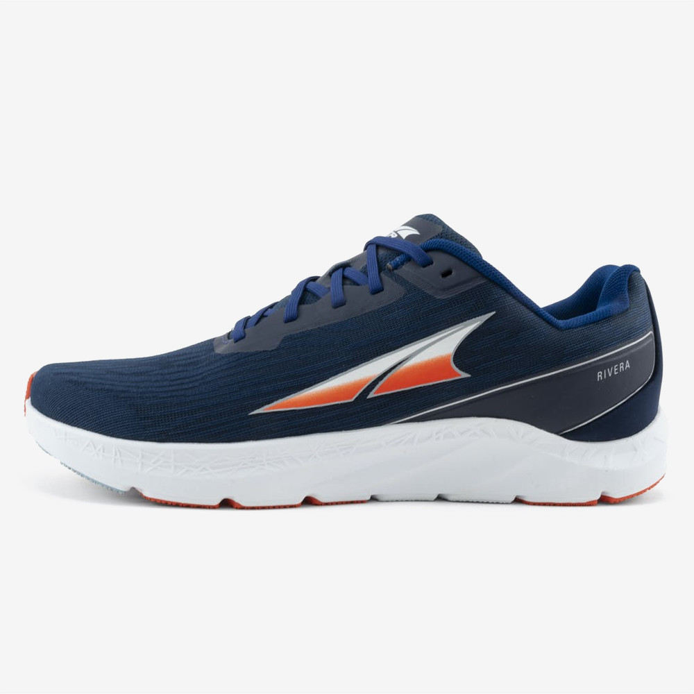 ALTRA Rivera Ανδρικά Παπούτσια για Τρέξιμο (9000092526_1629)
