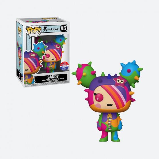 Funko Pop! Tokidoki - Sandy (Rainbow) Figure