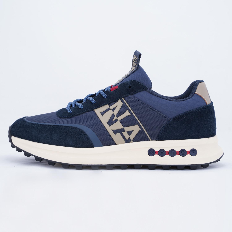 Napapijri F1 Slate Ανδρικά Παπούτσια (9000085906_2062)