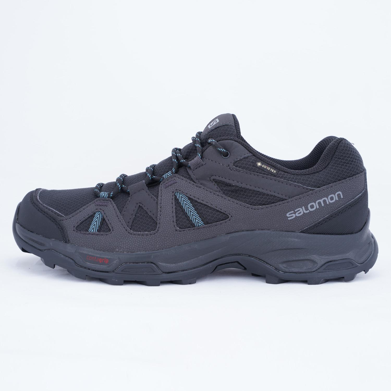 Salomon Rhossili Gtx Ανδρικά Παπούτσια για Trail Τρέξιμο (9000086470_54944)