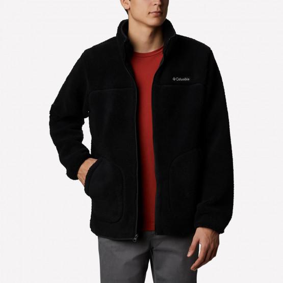 Columbia Rugged Ridg  II Sherpa Men's Fleece Jacket