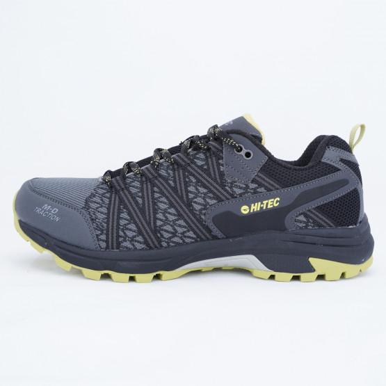 HI-TEC Serra Ανδρικά Trail Παπούτσια