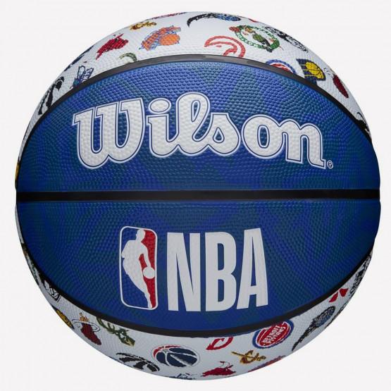 Wilson Nba All Team Bskt
