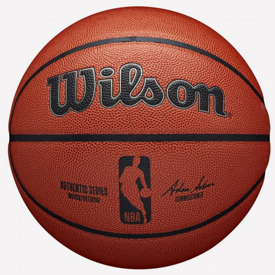 Wilson NBA Authentic Series Indoor/Outdoor Μπάλα Μπάσκετ
