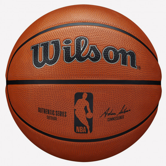 Wilson Nba Authentic Series Outdoor Μπάλα Μπάσκετ