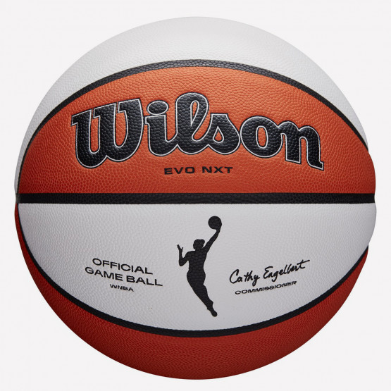 Wilson Wnba Official Game Μπάλα Μπάσκετ