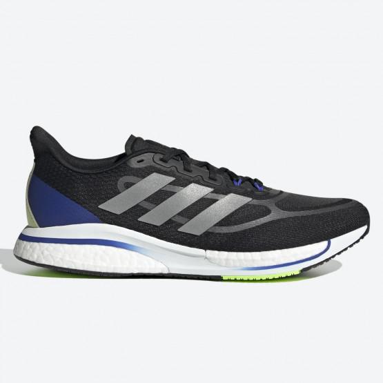 adidas Performance Supernova+ Ανδρικά Παπούτσια για Τρέξιμο