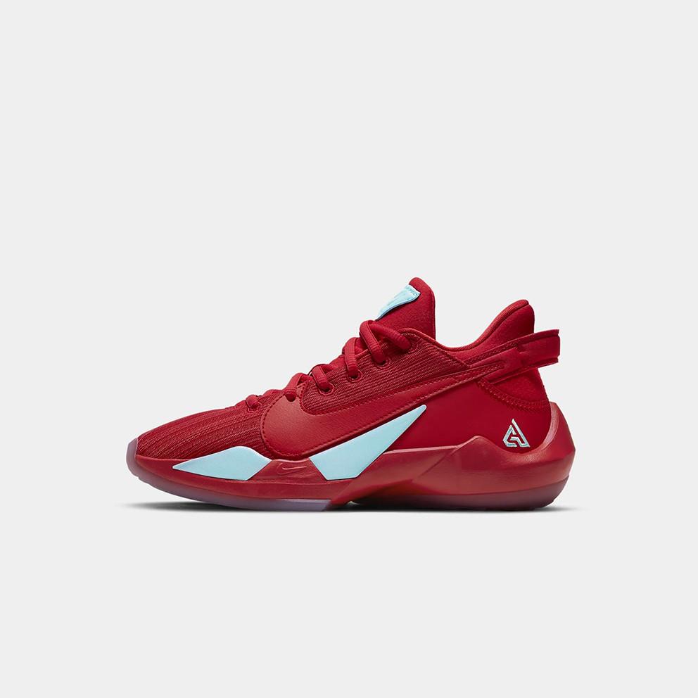Nike Freak 2 Παιδικά Μπασκετικά Παπούτσια (9000056226_17571)