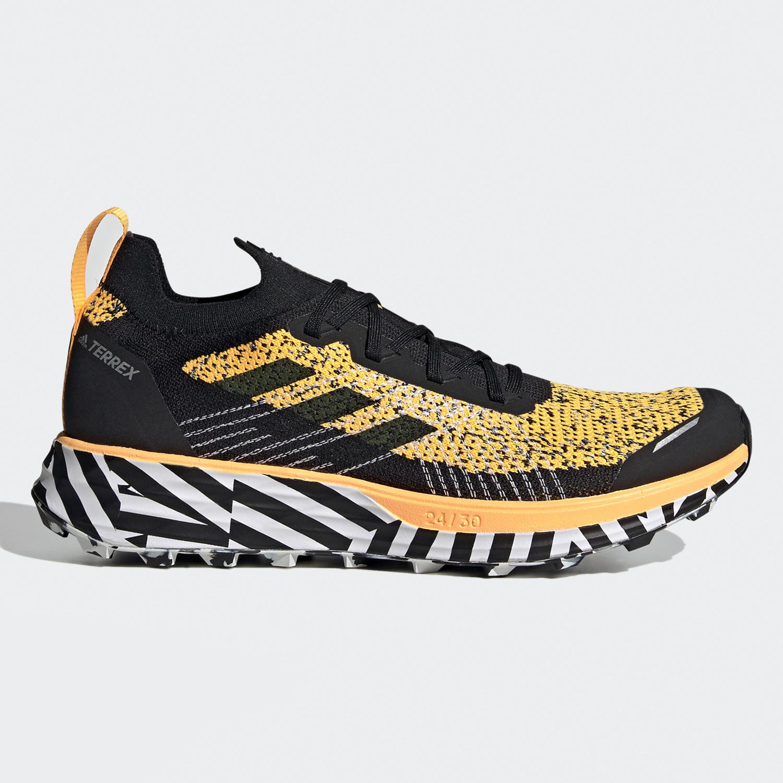 adidas Performance Terrex Two Parley Ανδρικά Παπούτσια για Trail (9000067856_49851)