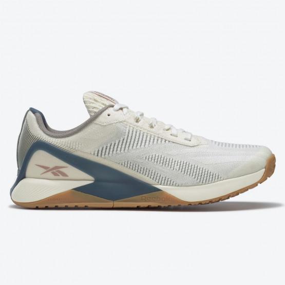 Reebok Sport Nano X1 Vegan Ανδρικά Παπούτσια για Προπόνηση