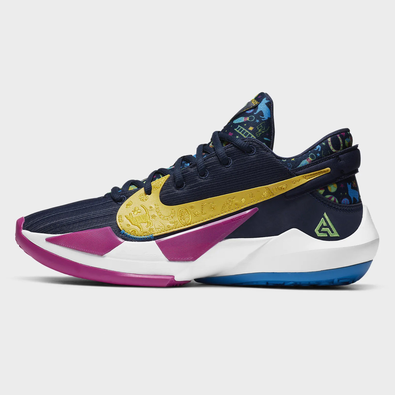 "Nike Zoom Freak 2 ""Midnight Navy"" Men's Shoes (9000070279_50662)"