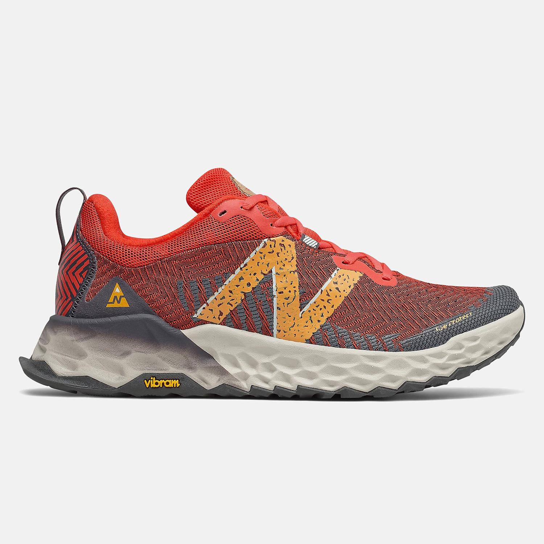 New Balance Fresh Foam Hierro V6 Ανδρικά Παπούτσια για Τρέξιμο (9000070300_3236)