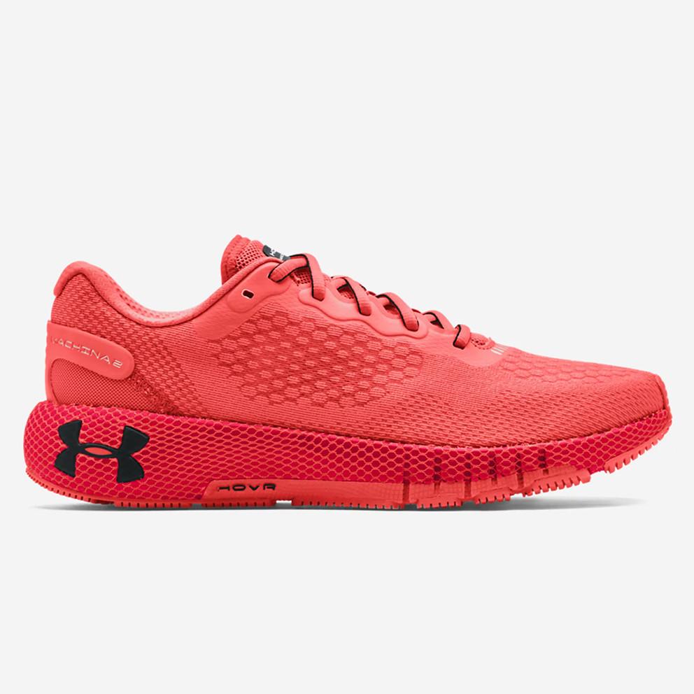 Under Armour Hovr Machina 2 Ανδρικά Παπούτσια για Τρέξιμο (9000070913_50760)