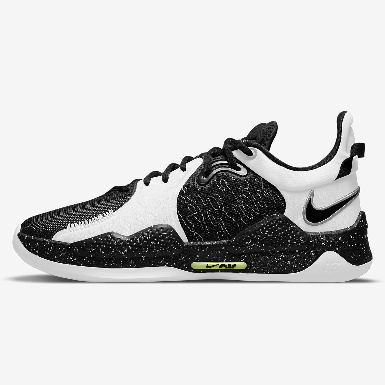 Nike Pg 5 Ανδρικά Μπασκετικά Παπούτσια (9000077476_52587)