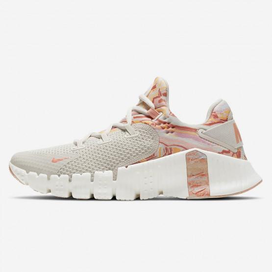 Nike  Free Metcon 4 Γυναικεία Παπούτσια Για Προπόνηση