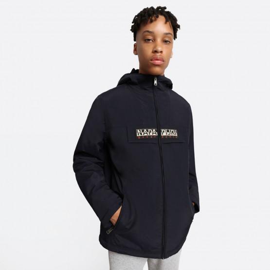 Napapijri Rainforest Open Kids' Jacket