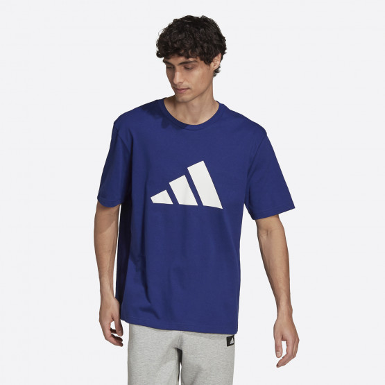 adidas Performance Badge of Sports Ανδρική Μπλούζα