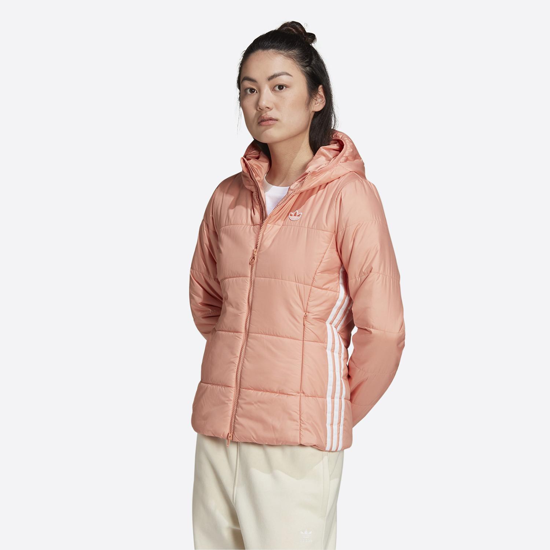 adidas Originals Slim Γυναικείο Μπουφάν (9000091127_53997)