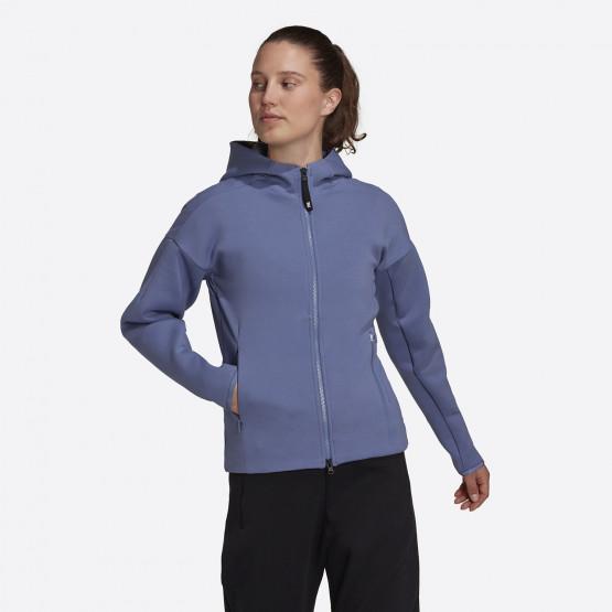adidas Performance Z.N.E. Sportswear Women's Jacket