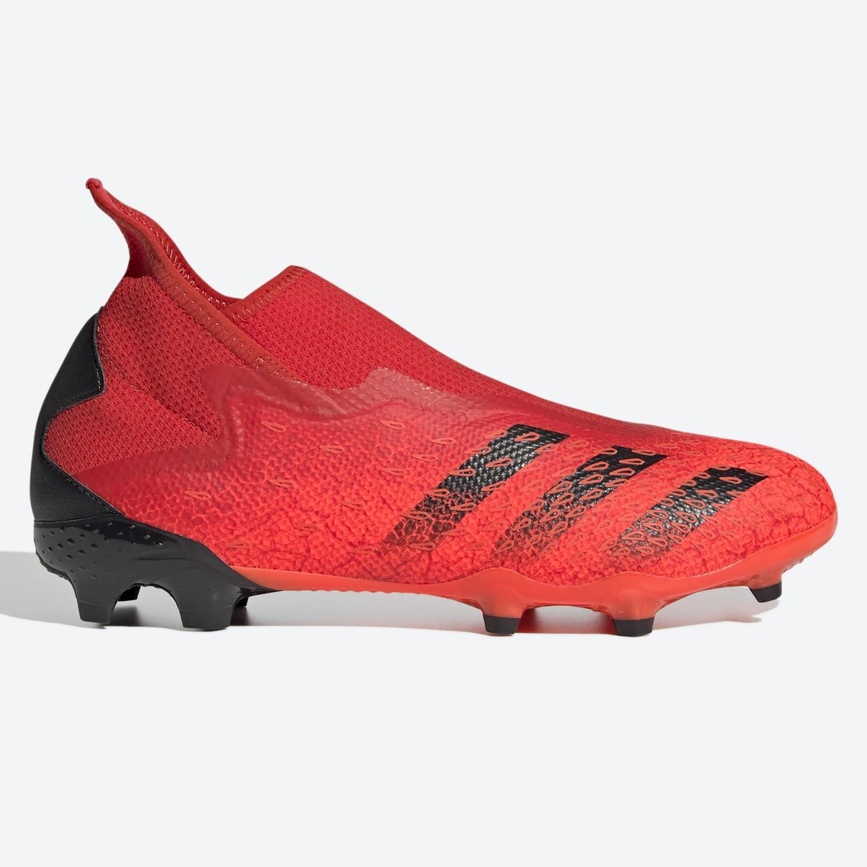adidas Predator Freak .3 L Fg Ανδρικά Ποδοσφαιρικά Παπούτσια (9000084009_54409)