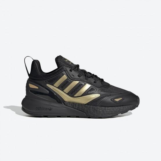 adidas Originals Zx 2K Boost 2.0 Kids' Shoes
