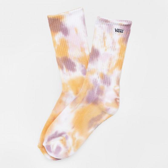 Vans Wm 6.5-10 Tie Dye Golden Tie D