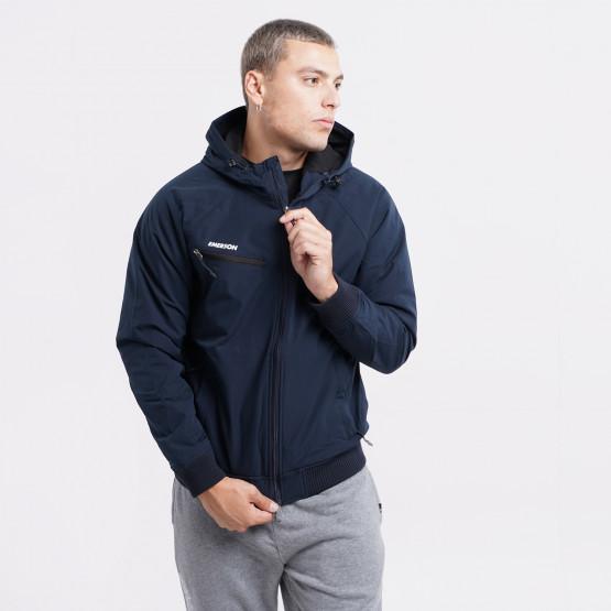 Emerson Raglan Men's Jacket