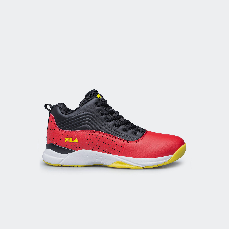 Fila Memory Dunk Παιδικά Παπούτσια για Μπάσκετ (9000087742_51495)