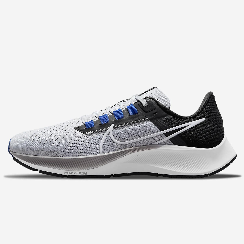Nike Air Zoom Pegasus 38 Ανδρικά Παπούτσια για Τρέξιμο (9000080554_53284)