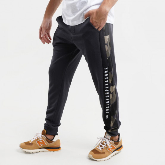 BodyTalk ``FOR PLEASURE`` Medium Crotch Ανδρικό Παντελόνι Φόρμας