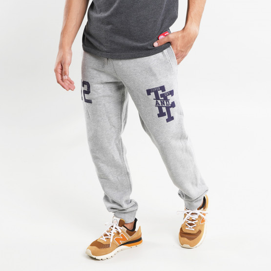 Superdry T&F Jogger Ανδρικό Παντελόνι Φόρμας