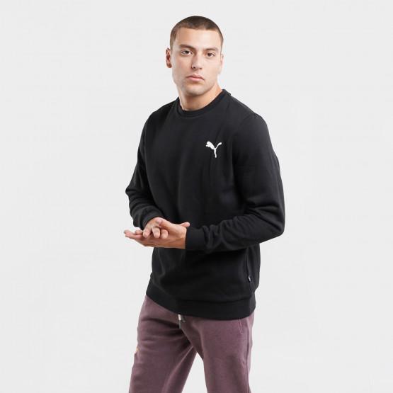 Puma Essentail Small Logo Men's Sweatshirt