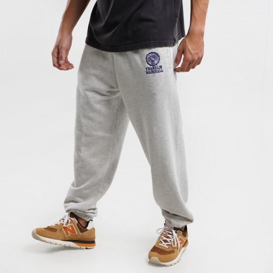 Franklin & Marshall Fleece Men's Pants