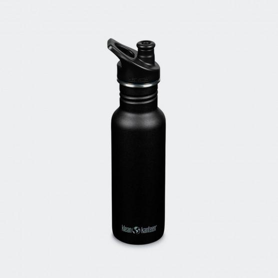 Klean Kanteen Classic Narrow Stainless Steel Bottle 532ml