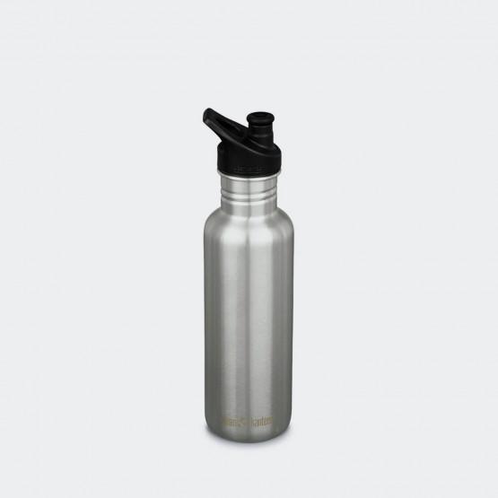 Klean Kanteen Classic Stainless Steel Bottle 800ml
