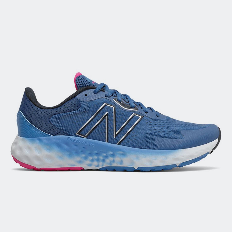 New Balance Fresh Foam Evoz Γυναικεία Παπούτσια για Τρέξιμο (9000092175_23350)