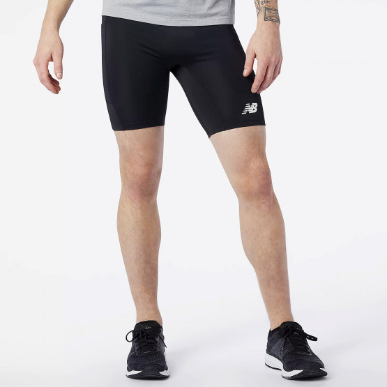 New Balance Fast Flight 8 Inch Fitted Short