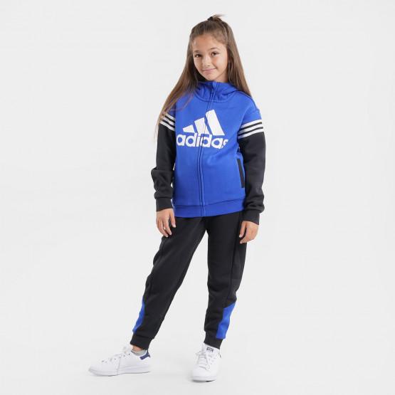 adidas Performance Badge Of Sport Fleece Παιδικό Unisex Set