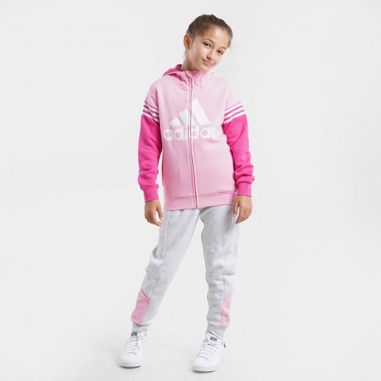 adidas Performance Badge Of Sport Fleece Kids Unisex Set
