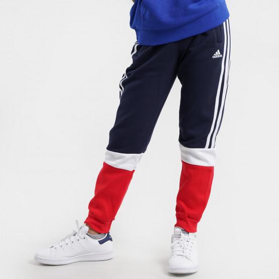 adidas Performance Fleece Kids' Trackpants