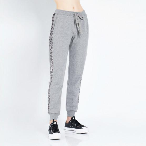 BodyTalk Velour - Medium Crotch 70 Γυναικείο Παντελόνι Φόρμας