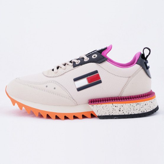 Tommy Jeans The Cleat Γυναικεία Παπούτσια