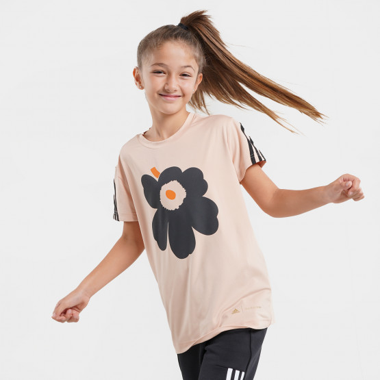 adidas Performance Marimekko Παιδικό T-Shirt